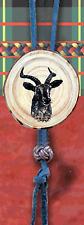 Wood Badge ANTELOPE Woggle Critter, Kaye Templeman Artwork