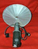 Leica Leitz Synchronblitzer Fan Flash CEYOO W/Sync Cord