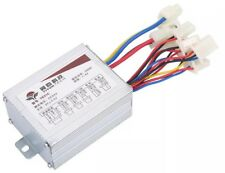 24V DC 500W 20A Motor Brushed Speed Controller Box For E-bike Electric Scooter