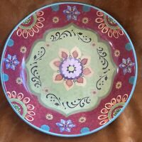 "Certified International 22467 Tunisian Sunset Serving/Pasta Bowl, 13.25"" x 3"","