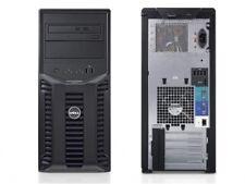 DELL T110 II E3-1220v3 16GB RAID  DVD-RW 2 x 1 TB