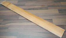 Tonewood Riegel Maple 317 Bastelholz Ahorn Guitar Tonholz Blank Fingerboard Neck