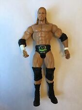Triple H Action Figure Mattel Loose Degeneration X DX WWE from a 2-pack