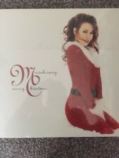 MARIAH CAREY - MERRY CHRISTMAS - NEW SEALED VINYL LP