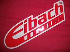 Eibach Sticker Decal Custom Cars Hot Rods Race Cars