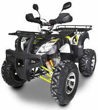 NCX Moto Quad Motore 4 Tempi 270cc Hummer 300 Bianco/Lime