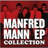 MANFRED MANN EP COLLECTION, Manfred Mann CD | 5060051333392 | New