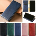 Luxury Book Wallet Leather Flip Cover Case For Sony Xperia 1 III 10 III 5 II L4