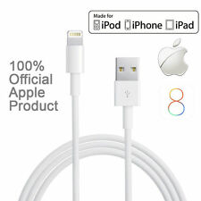 GENUINE OFFICIAL Apple iPad 4 Air 2 Mini 2 3 Lightning To USB Charger Data Cable