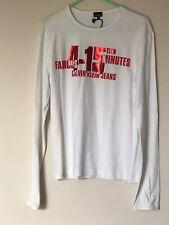 Tee Shirt Manche Longue Calvin Klein Neuf  Taille L