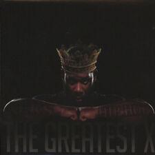 Reks - Greatest X (2CD - 2016 - US - Original)