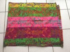 étole Kenzo laine multicolore ❤️❤️❤️