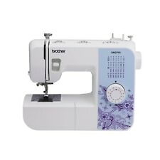 IN HAND Brother XM2701 Lightweight Full-Featured Sewing Machine with 27 Stitches