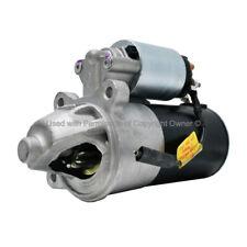 Starter Motor Quality-Built 6691S Reman