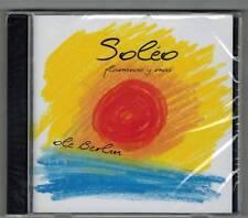 Soleo - Olé Berlin (Flamenco - Spanische Musik)