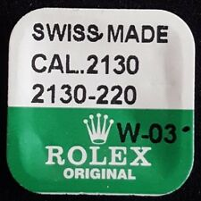 Rolex Caliber 2130 Part Number 220 (Setting Lever)