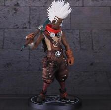 DZ1048* LOL League of Legends Shattered Time ekko Action Figure Toy size 20cm