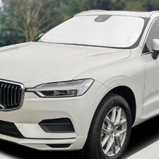 Fit For Volvo XC60  2018-2020 Front Windshield Window UV Block Sun Shade
