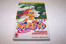 NARUTO n°11 - planet manga -  panini - scritta nera - 1°rist.  - vedi foto-