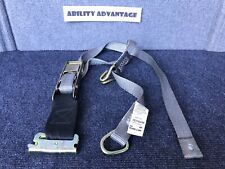 A / E-Track Fitting Tie Down Strap for Wheelchairs. Perfect !  Pt. #FE200456.