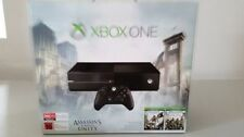 Microsoft Xbox One Glossy Video Game Consoles