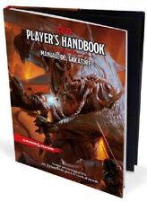 Dungeons & Dragons MANUALE Del Giocatore 5° Edizione in ITALIANO D&D