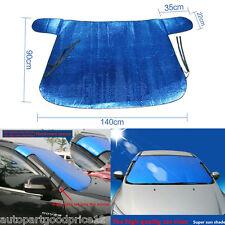 Foldable Windshield Car Sun Shade Waterproof Auto Visor Front Window Block Cover