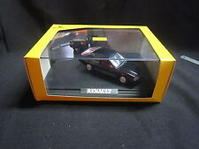 DV6557 NOREV RENAULT FUEGO TURBO Ref 7711216694 518103 GAMME TRADITION 1/43 NB