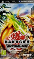 Activision BLIZZARD PSP - Bakugan 2