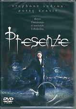 Presenze (1992) DVD NUOVO Patsy Kensit. Julian Sands. Marianne Faithfull. Audran