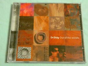 Dr Didg - Out Of The Woods (1994) Canadian Import