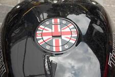 Tank Deckel Pad Triumph Sprint ST RS GT 900 955i 1050 Rocket Classic Roadster