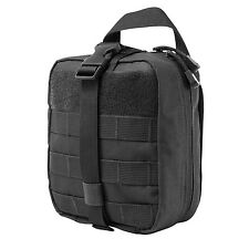 NcStar VISM EMT GRAY Rip Away EMT MOLLE Utility Medic Bag First Aid Tool Pouch