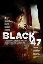 Black 47 - New DVD - Pre Order 28/12/2018