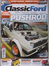 Classic Ford magazine February 2009
