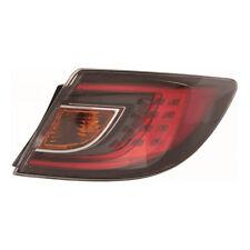 For Mazda 6 Mk2 Hatchback 2008-7/2010 Led Outer Rear Light Lamp Drivers Side OS