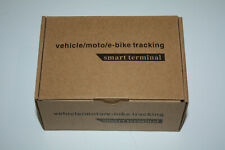 ODB II car truck motorbike GPS tracking device with free phone app