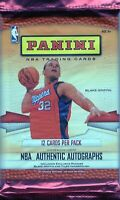 2009-10 Panini Basketball Unopened Pack Possible Curry Harden DeRozan PSA RC