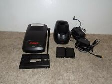 Avaya 3910 Wireless Phone System Base and Charger with Power Adapters