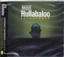 Muse - Hullabaloo : Soundtrack (2CD) WARNER 2003  Korea Import Sealed New