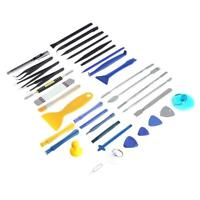 37 in 1 Opening Disassembly Repair Tool Kit for Smart Phone Notebook Tablet #ORP