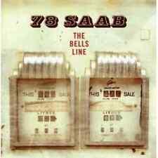 78 SAAB The Bells Line CD BRAND NEW