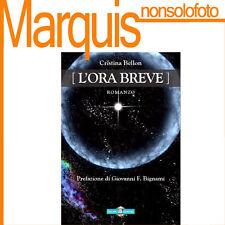 L'ORA BREVE      Nuovo Orione   astronomia Marquis