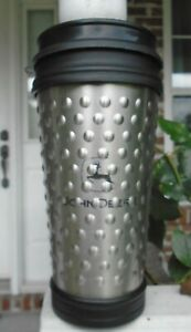 Aladdin USA Stanley John Deere Stainless Bubbles Insulated Tumbler w/Lid 12 oz.