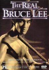 The Bruce Lee Double - Real Bruce Lee / Death By Misadventure (DVD, 2006)