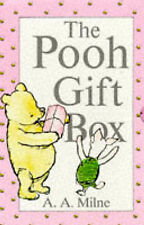 The Pooh Gift Box - When We Were Very Young; Now We Are Six; Winnie-the-Pooh; Th
