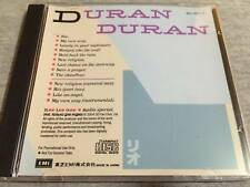 DURAN DURAN - Rio (Radio Special -Fan Club Edition) CD