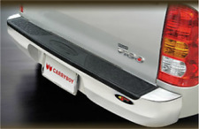 TOYOTA HILUX  2005 PARAURTI POSTERIORE INOX CARRYBOY (mod.'05)
