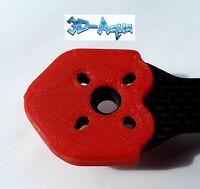 Project 399 Super G Plus Drone compatible TPU Motor Mounts Arm Guard 3D Printed