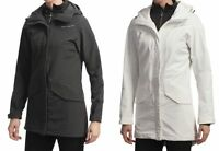 Helly Hansen Womens Hilton Softshell Parka jacket coat S-XL NEW $270